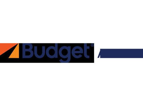 Budget Australia Melbourne Airport - Car Rentals