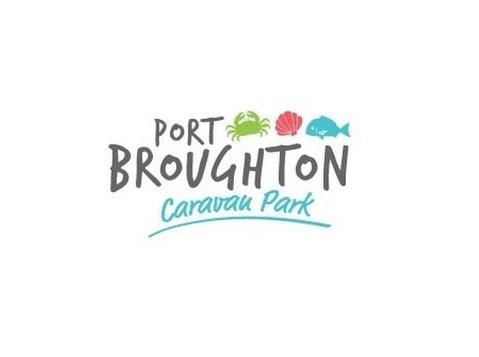 Port Broughton Tourist Park - Camping & Caravan Sites