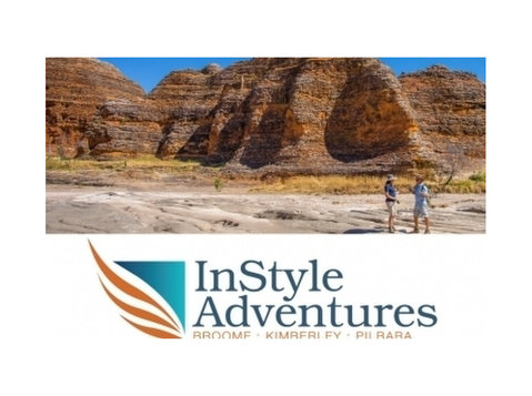instyle adventures - Travel Agencies