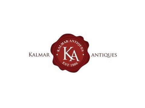 Kalmar Antiques - Jewellery
