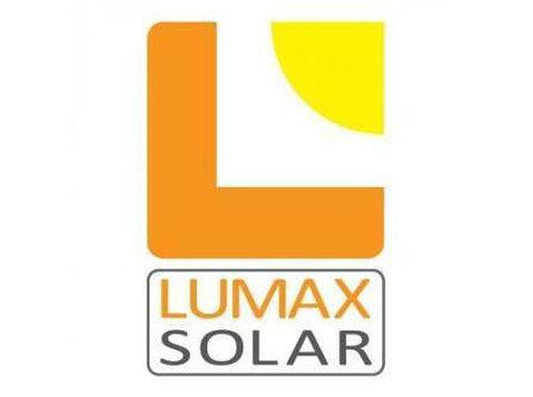 Lumax Solar - Energie solară, eoliană şi regenerabila