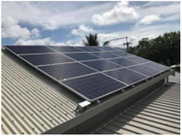 Lumax Solar (1) - Solar, Wind & Renewable Energy