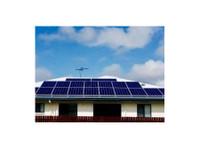 Lumax Solar (2) - Solar, Wind & Renewable Energy