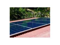 Lumax Solar (3) - Solar, Wind & Renewable Energy