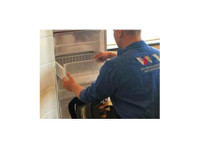 WA Refrigeration & Airconditioning (2) - Plumbers & Heating