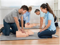 Australia Wide First Aid - Toowoomba (1) - Health Education