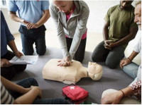 Australia Wide First Aid - Toowoomba (3) - Health Education
