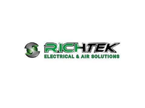 Richtek Electrical - Electricians
