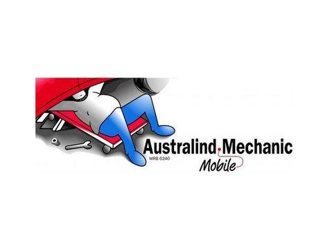 Australind Mobile Mechanic - Car Repairs & Motor Service