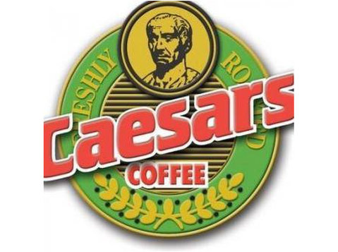 Caesars Coffee - Food & Drink