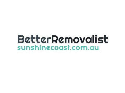 Better Removalists Sunshine Coast - Traslochi e trasporti
