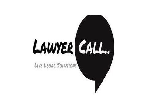 Lawyer Call - Lawyers and Law Firms