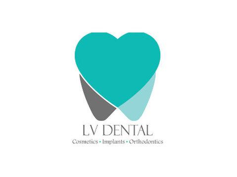 Lv Dental - Cabramatta Dentist - Dentists