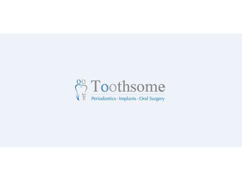 Toothsome - Wisdom Teeth Removal Sydney - Dentists