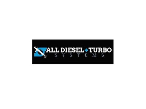 All Diesel Systems - Car Repairs & Motor Service