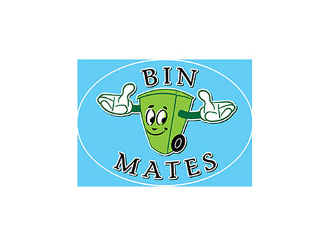 Bin Mates Domestic Bin Cleaning - Cleaners & Cleaning services