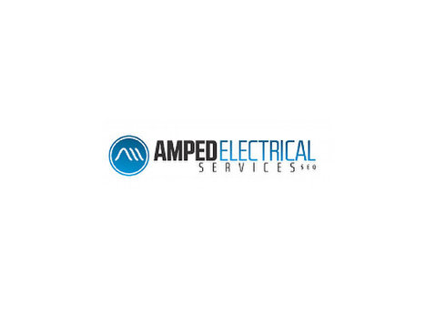 Amped Electrical Services SEQ - Electricians