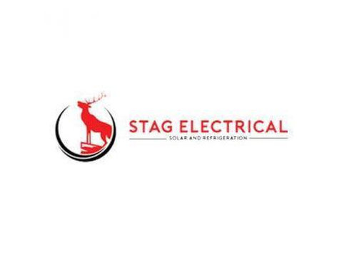 Stag Electrical, Solar & Refrigeration - Electricians