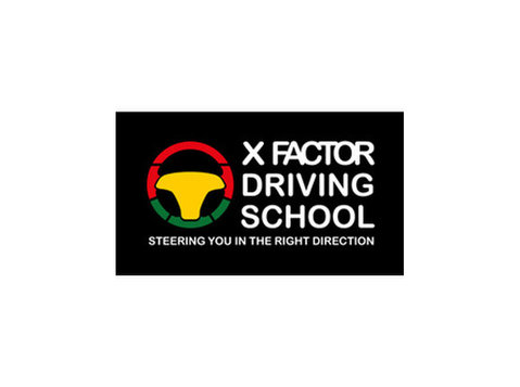 X Factor Driving School - Driving schools, Instructors & Lessons