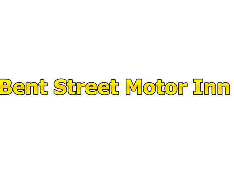 Bent Street Motor Inn - Accommodation services