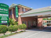 Bent Street Motor Inn (2) - Accommodation services