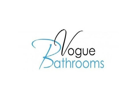 Vogue Bathrooms - Home & Garden Services