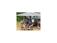 Coffs Canvas - Caravan Annexes & Custom Made Camper trailers (7) - Camping & Caravan Sites