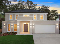 Finishing Touch Rendering - Home & Garden Services