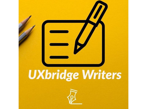 Uxbridge writers - Tutors