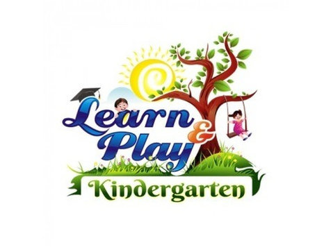 Learn & Play Kindergarten - Children & Families