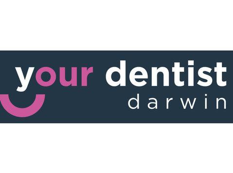 Your Dentist Darwin - Stomatologi