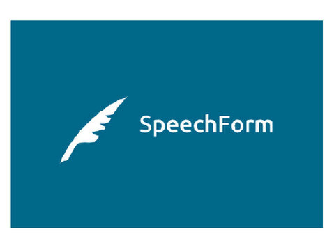 Speechform - Consultancy