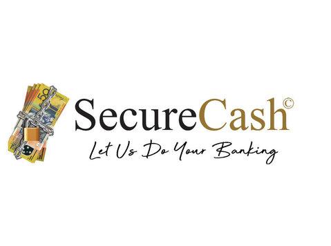 SecureCash - Security services