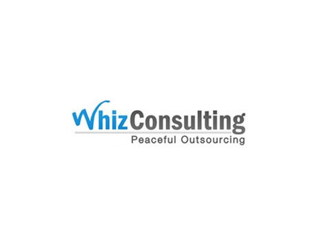 Whiz Consulting Private Limited - Business Accountants