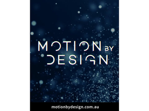 Motion By Design - Advertising Agencies