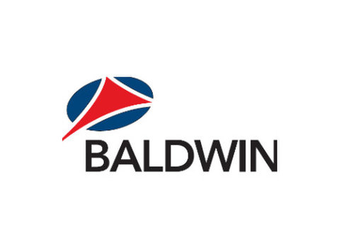 Baldwin Industrial Systems - Company formation