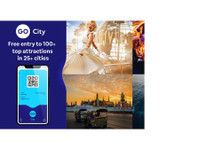 Go City Pass - Go Sydney Unlimited Attractions Pass (3) - Travel sites