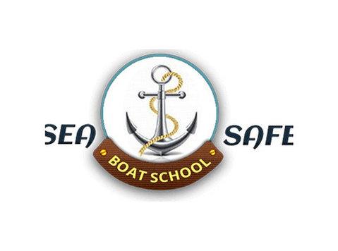 Sea Safe Boat School - Coaching & Training