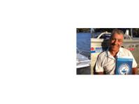 Sea Safe Boat School (3) - Coaching & Training