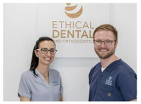 Ethical Dental and Orthodontics (2) - Dentists