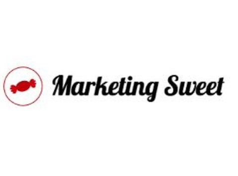 Marketing Sweet - Webdesign