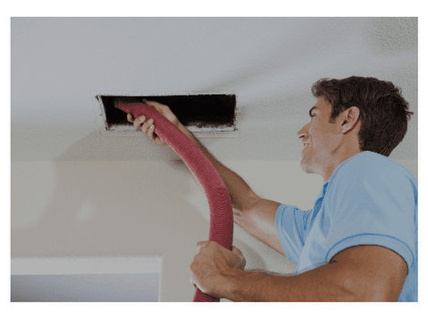 Duct Cleaning Melbourne - Cleaners & Cleaning services