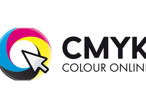 CMYK Colour Online - Print Services