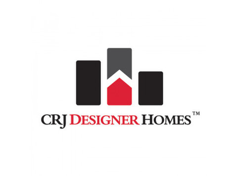 CRJ Designer Homes - Building & Renovation