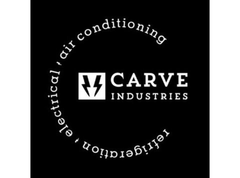Carve Industries - Electricians