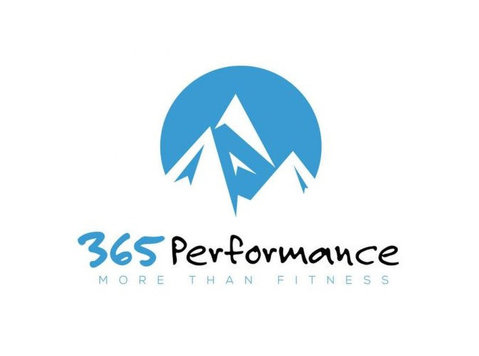 365 Performance - Gyms, Personal Trainers & Fitness Classes