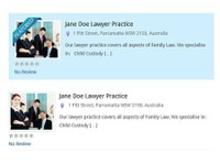 Divorce And Family lawyers Australia (3) - Commercial Lawyers