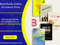 Books For Reading Online (1) - Books, Bookshops & Stationers