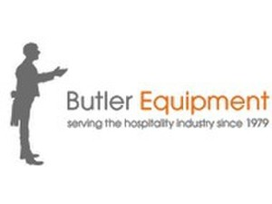 Butler Equipment - Security services