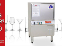 Butler Equipment (5) - Security services